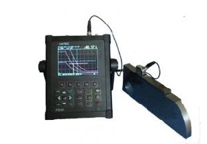 Digital Ultrasonic Flaw Detector (FD201)