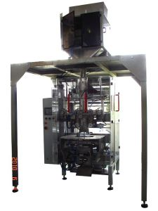 Automatic Vertical Packing Machine (VFS5000FS) pictures & photos