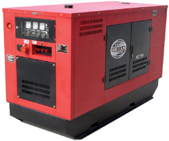 CE Approved Water-Cooled Big Generator Set pictures & photos
