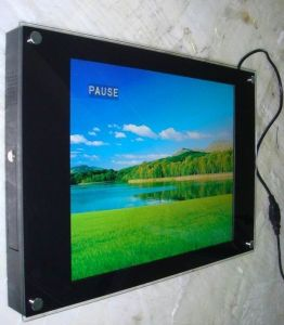 17 Inch LCD Advertising Player (HP17) pictures & photos