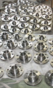 Forged/Forging Steel Flange pictures & photos