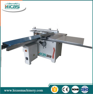 CNC Wood Cutting Sliding Table Saw pictures & photos