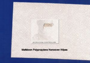 Meltblown Polypropylene Nonwoven Wipes