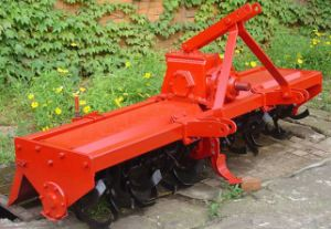 Rotary Cultivator For Agriculture Use