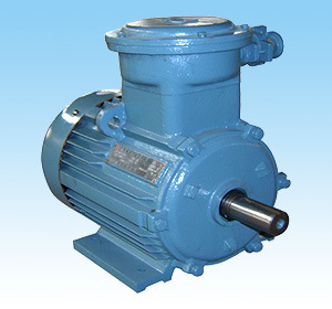 Explosion Proof Motor (YB2 Series) pictures & photos