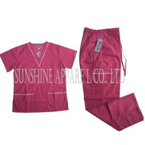 Hospital Uniform (656T/P)