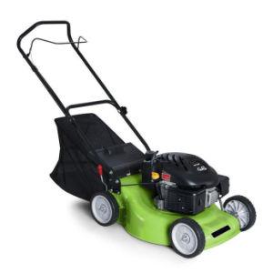 Hand Push Lawn Mower (ATJ-LM8657)