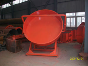 Dis Granulator - Fertilizer Equipment (ZL) pictures & photos