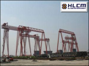 Shipyard Gantry Crane 06 with SGS pictures & photos