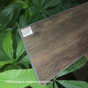 Fireproof Wear-Resistant PVC Flooring for Eco-Friendly Fashion