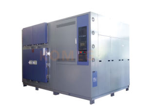 3-Zone Thermal Shock Chamber/Material High and Lowtemperature Test Chamber