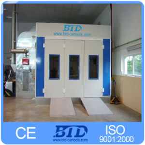 Car Spray Booth Oven for Car Spray Booth Price pictures & photos