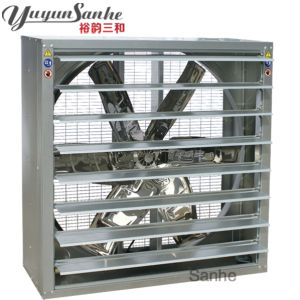 Sung Hammer Type Exhaust Fan for Greenhouse, Poultry Farm, Dairy Farm etc pictures & photos