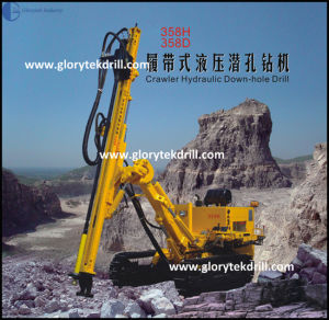 358h Open Pit Mining Drilling Rig pictures & photos