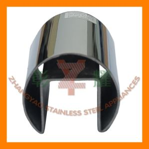 Welded Stainless Steel Tube, Stainless Steel Pipe pictures & photos