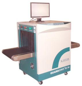 X Ray Luggage Scanner (XJ5335) pictures & photos