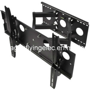 LCD Wall Mount Brackets with Two Arms (DF-PTB-812ST) pictures & photos