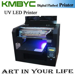 Low Price UV LED Phone Case Printer, Digitial UV Flabed Pinter pictures & photos