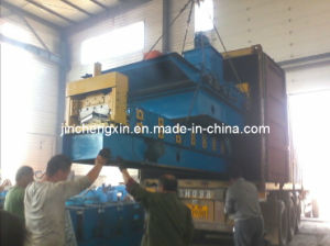 Ridge Tile Forming Machine pictures & photos