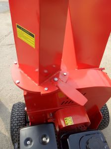 High Quality Professional Manufacture of DCP Series Wood Chipper/Branch Chipper/Chipper Shredder pictures & photos