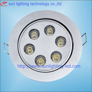 LED Recessed Downlight (SL-DL10-W)