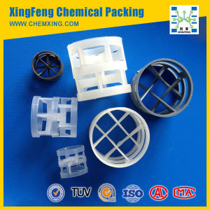 PP PVC PVDF CPVC Plastic Pall Ring pictures & photos