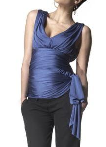 Fashion Style Maternity Dress