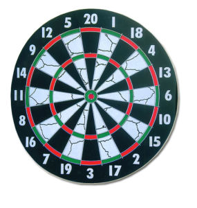 Paper Dartboard (FD-002) pictures & photos