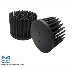 Extruded Aluminum LED Heatsink (Gooled-Phi-11080)