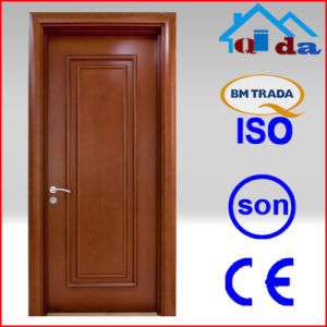 Factory Interior MDF American Front Door