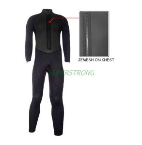 Neoprene Men′s Full Wetsuit (SS-1610)