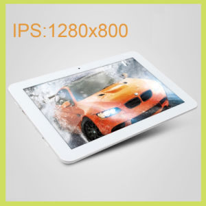 10.1inch IPS Screen Quad-Core Tablet PC-Lya31s