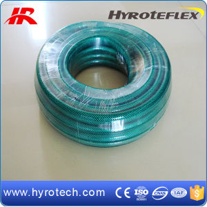 Heavy Duty PVC Garden Hose/Car Spray Washing Hose/Floor Cleaning Hose pictures & photos