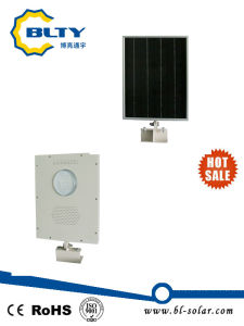 8W Intergrated Solar Street Light pictures & photos