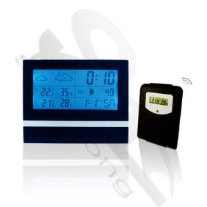 Multifunction Weather Station Clock (SL-53035B)