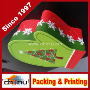 OEM Customized Christmas Gift Paper Box (9529) pictures & photos