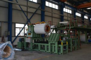 PU Panel Continuous Production Line pictures & photos