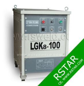 Conventional Air Plasma Cutter Cutting Machine (LGK-40, 120, 200)