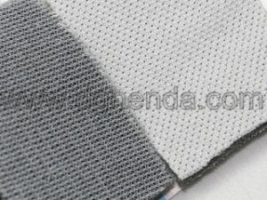 BK Mesh Fabric Laminated With PU Foam
