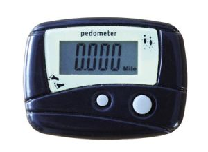 Pedometer (E-WBJ)