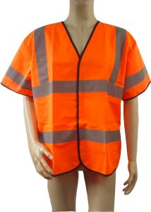Reflective Safety Vest (Classs Two) pictures & photos