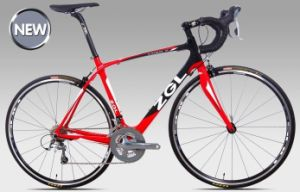 Carbon Firbre Entry Level Road Bike (FITNESS20) pictures & photos