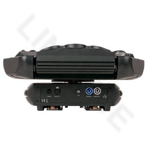 9X10W 4in1 RGBW UFO Stage LED Spider Beam Moving Head pictures & photos