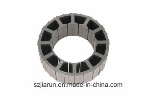 Auto Interlock Progressive Die for Servo Motor Stator Rotor Lamination pictures & photos
