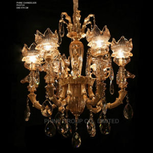 Best Selling Crystal Decoration Pendant Lighting pictures & photos