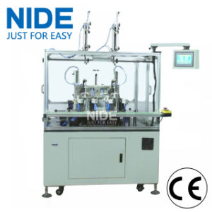 BLDC Motor Stator Needle Winder pictures & photos