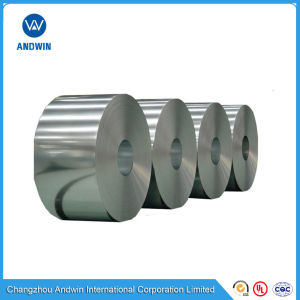 Aluminum /Alloy/Zinc/ Galvalume Steel Sheet in Coil for Boat/Construction/Decoration pictures & photos