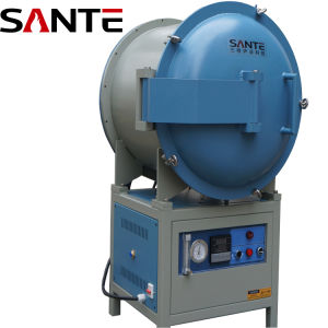 Manufacturers Heat Treatment Equipment Vacuum Atmosphere Furnace Oven pictures & photos