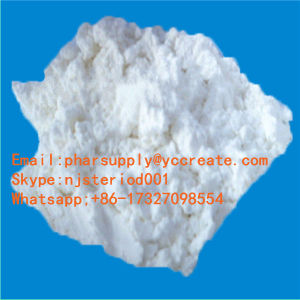 Top Quality 99% Ropivacaine HCl CAS 132112-35-7 pictures & photos