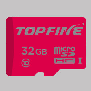 High Speed Class10 Memory Card 32GB TF Card SD Card 16g 64G for Smartphone pictures & photos